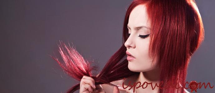 применение окислителя для волос при окрашивании