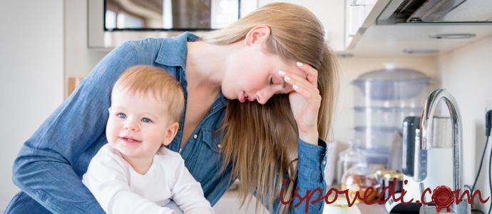 исповедь женщины, уставшей от родителей мужа